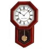 Настенные часы Seiko QXH110BN