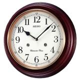 Настенные часы Seiko QXH202ZN