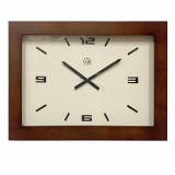 Большие настенные часы SARS 0196 Dark Walnut