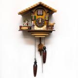 Часы с кукушкой SARS 04243-8M