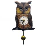 Настенные часы с маятником SARS 204-QP