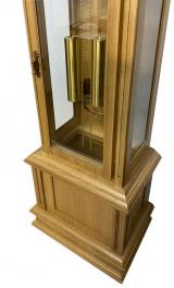 Напольные механические часы SARS 2075a-241 Oak