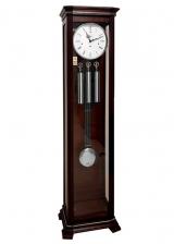 Напольные часы SARS 2078a-71С Dark Walnut, Silver