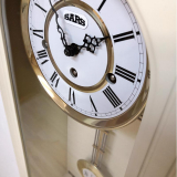Настенные часы SARS 8547-341 Ivory