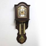 Механические настенные часы SARS 0972-261 Dark Walnut