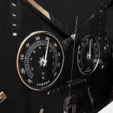 Настенные цифровые часы GALAXY T-711-S