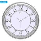 Настенные часы GALAXY M-1965 BG