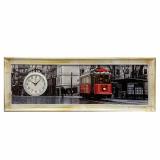 Настенные часы-картина GALAXY AYP-541-11
