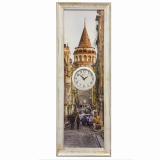 Настенные часы-картина GALAXY AYP-541-7
