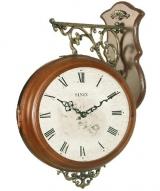 Часы на подвесе двусторонние Sinix 5700