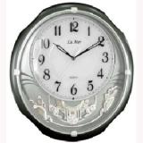 Настенные музыкальные часы La Mer GC 036004