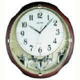 Настенные музыкальные часы La Mer GC 036005