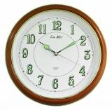 Настенные часы LAMER GD 004017