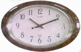Настенные часы LAMER GD-121-5