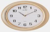 Настенные часы LAMER GD-121-12