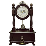 Настольные часы со шкатулкой Kairos TB002B