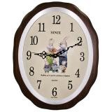 Детские настенные часы Sinix 5055A