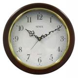 Настенные часы Sinix 5084G