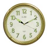 Настенные часы для дома и офиса La Mer GD067006