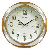 Настенные часы для дома и офиса La Mer GD058007
