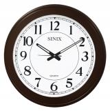 Большие настенные часы Sinix 5096A