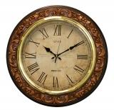 Большие настенные часы Sinix 5040A