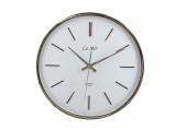 Настенные часы из стекла La Mer GD266
