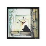 """Настенные часы Династия 03-304 """"Завораживающее время"""""""