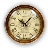Настенные часы Castita 109В-35