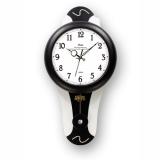 Настенные часы Castita 301BK