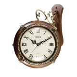 Настенные двусторонние часы Castita 720В