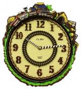 Настенные детские часы Lamer GF-001001