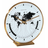 Настольные  часы Hermle 2100-00-704