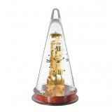 Настольные механические часы 0791-61-716 (Германия)
