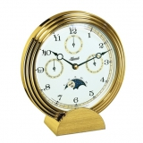 Настольные кварцевые часы Hermle 2100-00-641