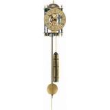 Настенные механические часы Hermle 0701-00-504