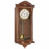 Настенные механические часы Hermle 0141-30-509