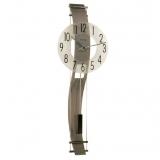 Настенные часы Hermle 2200-92-644