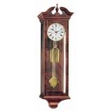 Настенные часы с боем Hermle 0351-70-743