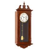 Настенные механические часы Hermle 0341-30-965
