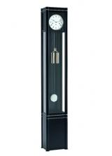 Напольные черные часы Hermle 0351-47-220