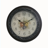 Настенные часы B&S HR300