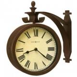 Настенные часы двусторонние Howard Miller 625-317 O`Brien