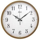 Настенные часы B & S YN904