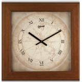 Настенные часы Lowell 03535