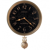 Настенные часы с маятником Howard Miller 620-449 Paris Night
