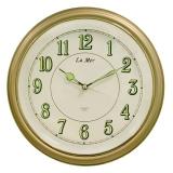 Настенные часы LAMER GD 004015
