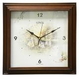 Настенные часы Sinix 4800