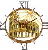 """Настенные часы Tiarella """"Рим 6"""""""