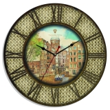 """Настенные часы Tiarella """"Венеция"""""""